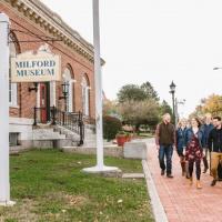 Visit Delaware Villages