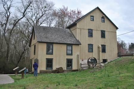 Abbotts mill (4)