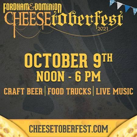 Cheesetoberfest