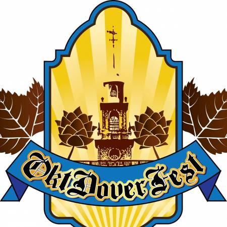Oktdoverfest logo